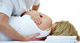 Conventional Chiropractic Treatment